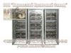 Блоки резисторов в шкафах
